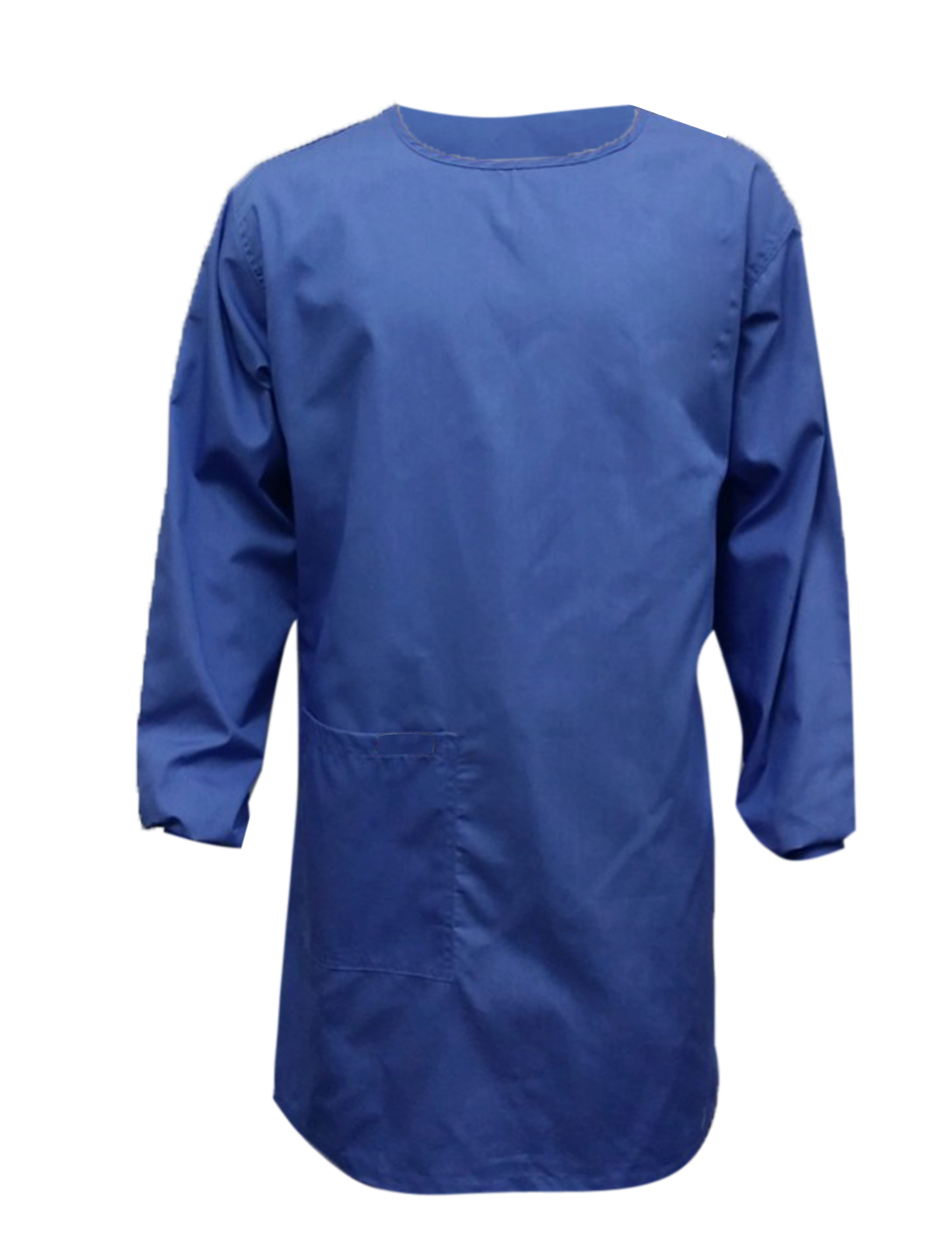 BKMDG001 – Customized Long Sleeve Medical Gown