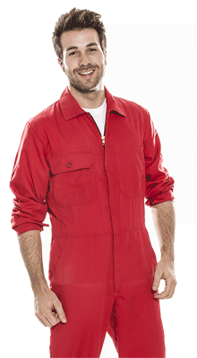 Industrial Wear and PPE