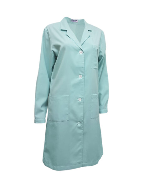 bkasg002_front-ls-light-green-labcoat-w-logo-emb