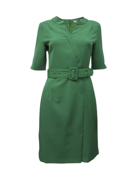 bkkeg_front-view-wo-wig-green-dress-with-belt