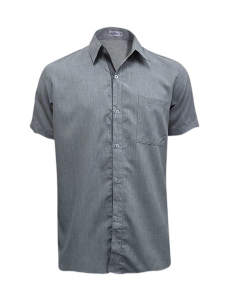 bkwhp006_front-male-grey-short-sleeve-shirt